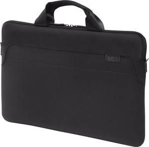 "Dicota Notebook táska Ultra Skin Plus PRO 11.6s Alkalmas: Max.: 29,5 cm (11,6"") Fekete Dicota"
