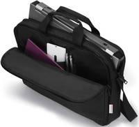 "Dicota Notebook táska Tasche / Notebook / BASE XX T / 15.6 / s Alkalmas: Max.: 39,6 cm (15,6"") Fekete Dicota"