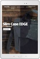"""Dicota Sichtschutzfolie / D31278 / Anti-Glare F Védőfólia 25.7 cm (10.1 """") D31278 Alkalmas: Samsung Galaxy Tab A 10.1 (D31278) Dicota"""