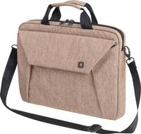 "Dicota Notebook táska Tasche / Notebook / Slim Case EDGE / 14- Alkalmas: Max.: 39,6 cm (15,6"") Homok-okker Dicota"