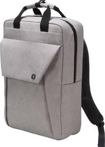 "Dicota Notebook hátizsák DICOTA EDGE - Notebook-Rucksack - 39.6 c Alkalmas: Max.: 39,6 cm (15,6"") Élénk szürke Dicota"