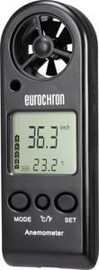 Anemométer, szélsebesség mérő, Eurochron EC-MR330 Eurochron