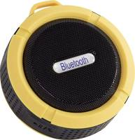 CAT Outdoor Bluetooth hangfal Sárga-fekete (AutoID_2038061) CAT