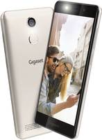 "Gigaset GS180 16 GB 5 "" (12.7 cm) Android™ 8.1 Oreo 13 MPix Pezsgő Gigaset"