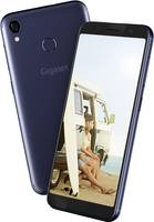 Gigaset GS185 16 GB 5.5 coll (14 cm) Dual-SIM Android™ 8.1 Oreo 13 MPix Kék Gigaset