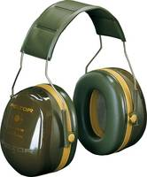 3M Peltor Bulls Eye III H540AGN Hallásvédő fültok 35 dB 1 db 3M Peltor