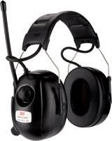 3M Peltor HRXD7A-01 Hallásvédő fültok headset 31 dB 1 db 3M Peltor