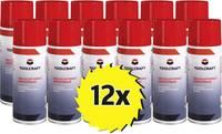 Sűrített levegő spray nem gyúlékony TOOLCRAFT TC-PA400C 12 db TOOLCRAFT