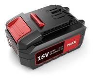 Flex AP 18.0/5.0 445894 Szerszám akku 18 V 5 Ah Flex