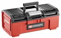 Facom 535 BP.C16N Szerszámos láda tartalom nélkül Piros/fekete Facom