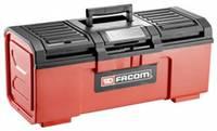 Facom 537 BP.C24N Szerszámos láda tartalom nélkül Piros/fekete Facom