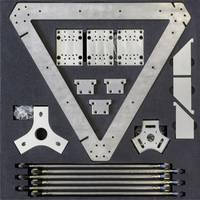 igus Robot építőkészlet DLE-DR-0001 igus