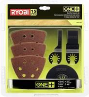 Többfunkciós szerszám tartozék készlet 15 részes Ryobi RAK15MT 5132002809 1 db Ryobi