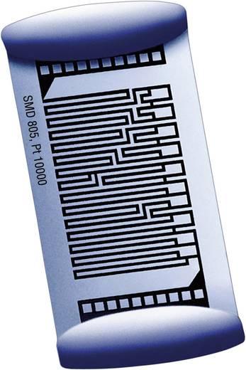 Hőmérséklet szenzor SMD 0805 V PT 100