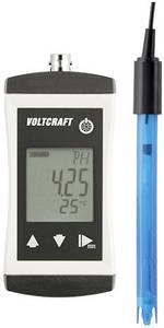 VOLTCRAFT PH-410 pH mérő műszer pH érték VOLTCRAFT
