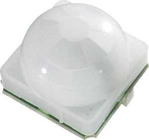 PIR mozgásérzékelő modul, Hygrosens B & B Thermo-Technik