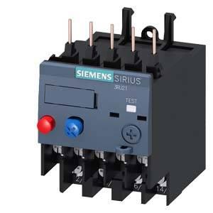 Túlterhelés relé 1 db Siemens 3RU2116-0FJ0 (3RU21160FJ0) Siemens