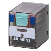 Siemens LZX:PT580730 Dugaszrelé 4 váltó 1 db Siemens