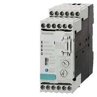 Kiértékelő egység 2 záró, 2 nitó 1 db Siemens 3RB2383-4AA1 (3RB23834AA1) Siemens