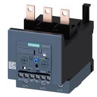 Túlterhelés relé 1 záró, 1 nyitó 1 db Siemens 3RB3143-4XB0 (3RB31434XB0) Siemens