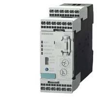 Kiértékelő egység 2 záró, 2 nitó 1 db Siemens 3RB2383-4AC1 (3RB23834AC1) Siemens