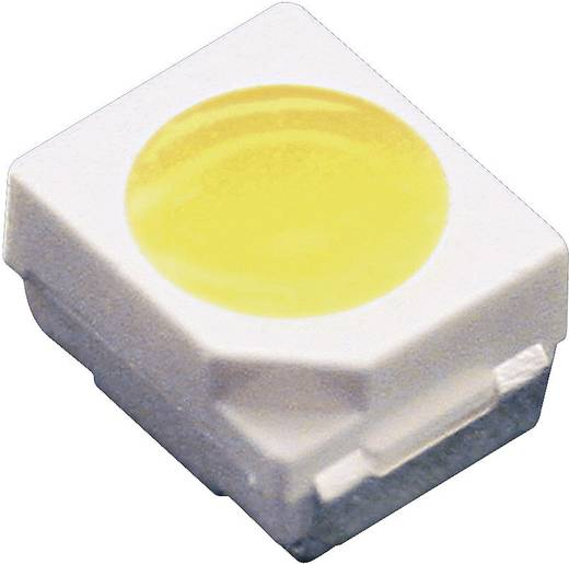 SMD LED, TOP-VIEW, sárga SUYT801