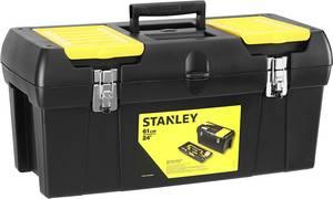 Stanley by Black & Decker 1-92-067 Szerszámos doboz Fekete, Sárga Stanley by Black & Decker