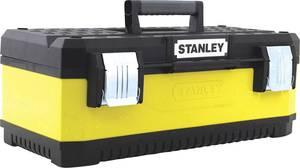 Stanley by Black & Decker 1-95-612 Szerszámos láda tartalom nélkül Fekete, Sárga Stanley by Black & Decker