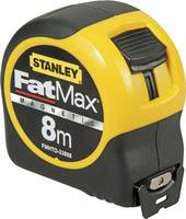 Stanley by Black & Decker FMHT0-33868 Mérőszalag 8 m Stanley by Black & Decker