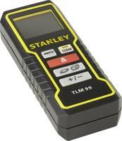 Stanley by Black & Decker Lézeres távolságmérő Mérési tartomány (max.) 30 m Stanley by Black & Decker