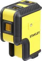 Pontlézer Stanley by Black & Decker Hatótáv (max.): 35 m Kalibrált: Gyári standard (tanúsítvány nélkül) Stanley by Black & Decker