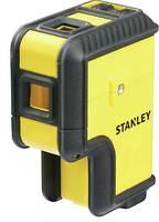 Pontlézer Stanley by Black & Decker Hatótáv (max.): 30 m Kalibrált: Gyári standard (tanúsítvány nélkül) Stanley by Black & Decker