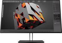 HP Z32 LED monitor (felújított) 80 cm (31.5 coll) EEK B (A++ - E) 3840 x 2160 pixel UHD 2160p (4K) 14 ms HDMI™, Kijelző HP
