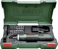 Bosch Home and Garden PushDrive Akkus csavarozó 3.6 V 1.5 Ah Lítiumion Akkuval Bosch Home and Garden