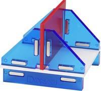 Donau Elektronik MW180 Modell épület szög beállítása Donau Elektronik