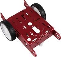 Joy-it Robot futómű Építőkészlet robot04 Joy-it