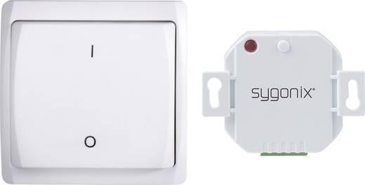 RSL Vezeték nélküli kapcsoló készlet Beépíthető, Felületi szerelés Kapcsolási teljesítmény (max.) 2000 W Max. hatótáv
