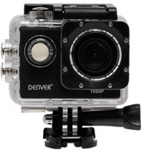Denver ACT-1015 Akciókamera Vízálló , Full HD (112101200102) Denver