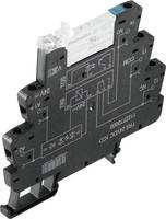 Csatoló relé 10 db Weidmüller TRS 12VDC 1CO C1D2 (1984560000) Weidmüller