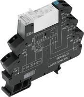 Csatoló relé 10 db Weidmüller TRZ 12VDC 1CO 16A (1479820000) Weidmüller