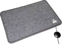 Elektromos fűtőszőnyeg 60 x 40 x 1,5 cm, antracit, Arnold Rak Heat Master 611257-A Arnold Rak