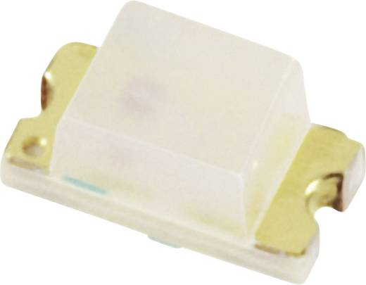 SMD LED 0805 Hiperpiros 20 mcd 160 ° 20 mA 1.8 V OSRAM LH R974