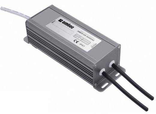 AC/DC LED meghajtó 5 A, 47-440 Hz, 90-277 V/AC, 120-390 V/DC, Aimtec AMER120-24500AZ