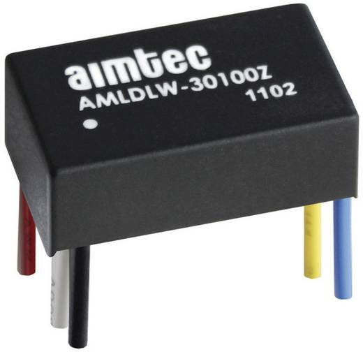 DC/DC LED meghajtó 1000 mA, 7-30 V, Aimtec AMLDLW-30100Z