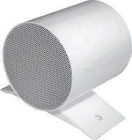 Monacor DA-10-260/T ELA mennyezeti hangszóró 1.5 W Fehér 1 db Monacor