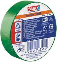 tesa 53988-00105-00 Szigetelőszalag tesa® 53988 Zöld (H x Sz) 10 m x 15 mm 1 db tesa