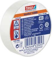 tesa 53988-00060-00 Szigetelőszalag tesa® 53988 Fehér (H x Sz) 10 m x 15 mm 1 db tesa