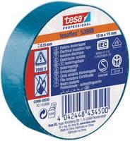 tesa 53988-00030-00 Szigetelőszalag tesa® 53988 Kék (H x Sz) 10 m x 15 mm 1 db tesa