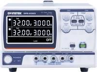 GW Instek GPE-2323 Labortápegység, szabályozható 0 - 32 V 0 - 3 A 192 W Kimenetek száma 2 x GW Instek