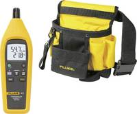 Fluke 971-TBELT Légnedvesség mérő 10 % rF 90 % rF Adatgyűjtő funkció, Olvadáspont-/penészesedés jelző Fluke